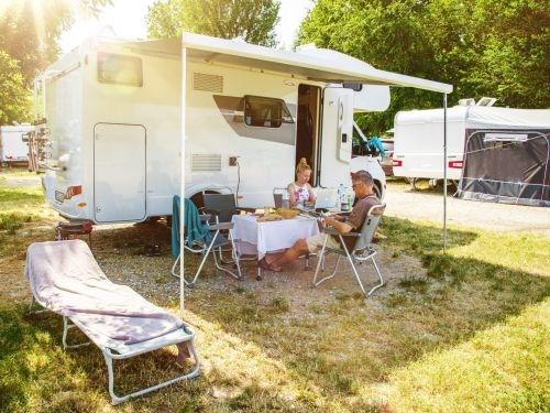 How to buy an RV, from choosing the right type to finding the best financing