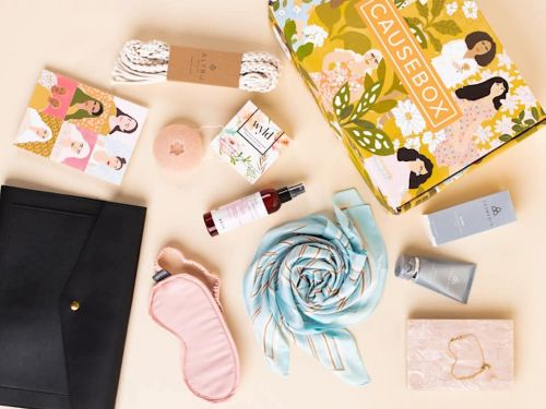 Causebox is a subscription service that includes responsibly sourced beauty products, accessories, and home decor - here's what was in my box and what I liked about it
