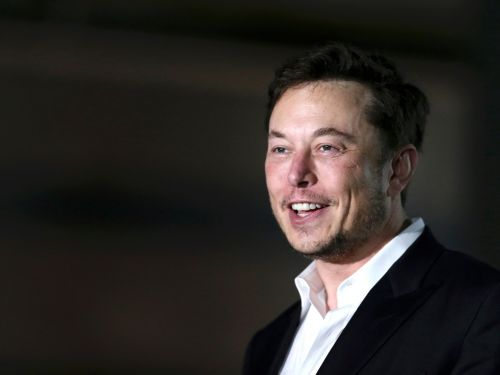 A couple reasons why Elon Musk could actually pull off his wild plan to take Tesla private
