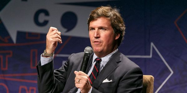 Advertisers are dropping Tucker Carlson's Fox News show after he said immigration makes the US 'dirtier'