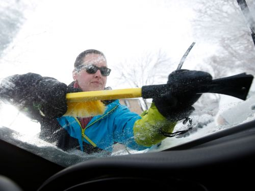10 critical tips for safe winter driving, according to experts