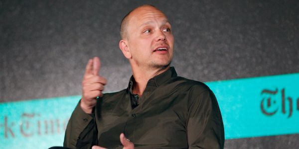 Tony Fadell is worried about smartphone addiction