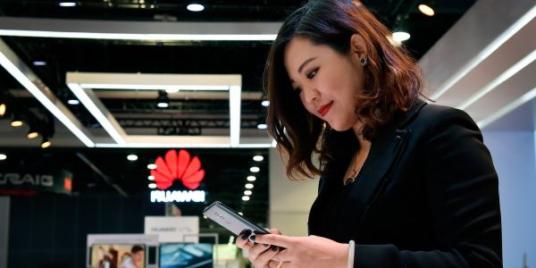 China's Huawei is desperately trying to convince Australian politicians it can be trusted