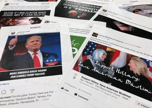 New reports show Russia's political influence campaign on social media targeted black voters - and the NAACP is now calling for a boycott of Facebook and Instagram