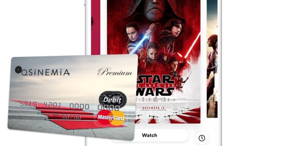MoviePass competitor Sinemia wants to help movie theaters start their own subscription services