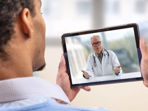 $74 billion health insurer Cigna is buying MDLive. Here's what it means for the future of telehealth companies as they look to survive in a post-pandemic world