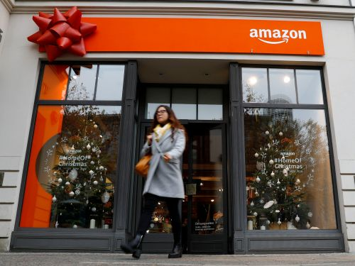 Amazon is giving shoppers more time than ever before to place orders with free shipping in time for Christmas as the war for customers rages