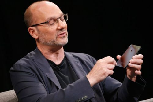 Andy Rubin is back at Essential after leave of absence following reports of improper behavior