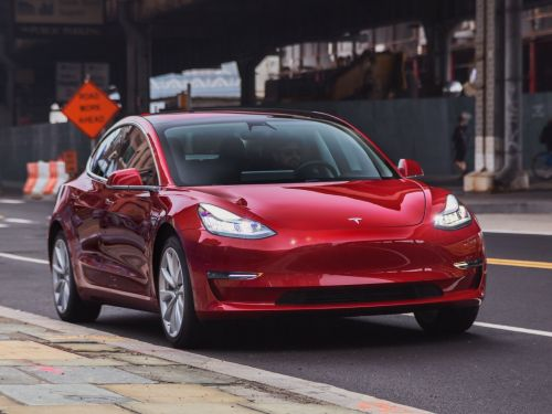 Tesla has achieved one of its biggest goals by delivering the long-awaited, $35,000 Model 3 - but the company has been oddly quiet about it