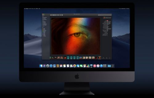 Apple releases macOS Mojave with Dark Mode, Apple News, and HomeKit