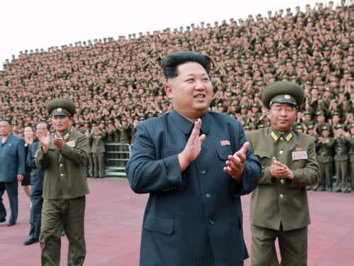 9 mind-blowing facts about North Korea's economy
