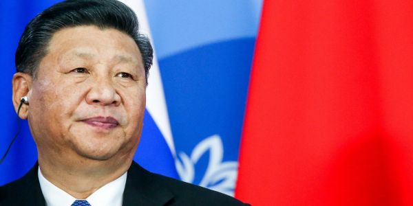 Beijing says it's 'very rude' for 14 countries and the EU to ask them about detaining 1 million Muslims