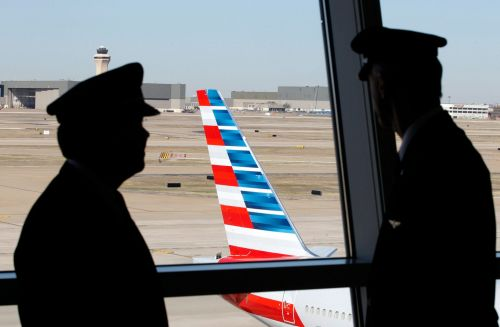The FAA is cracking down on unruly passengers following the Capitol riots, threatening to take legal action against anyone violent or threatening