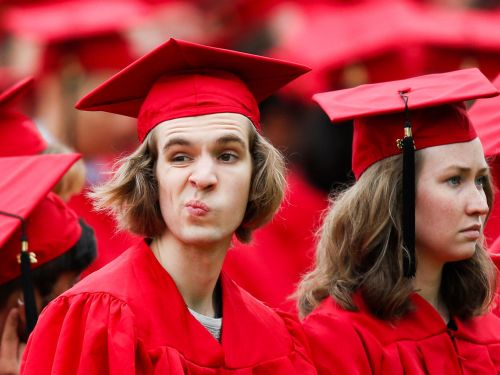 2019 is the final class of millennial college graduates. Next stop: The Great American Affordability Crisis