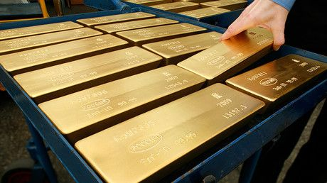 Russia-China real gold standard spells death for US dollar