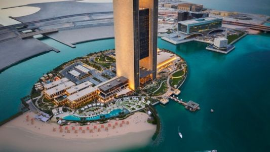 HVS Report - Gulf Cooperation Council Hotel Development Cost Trends