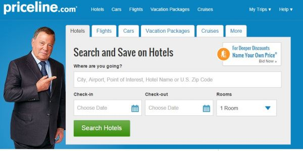 Priceline is changing its name