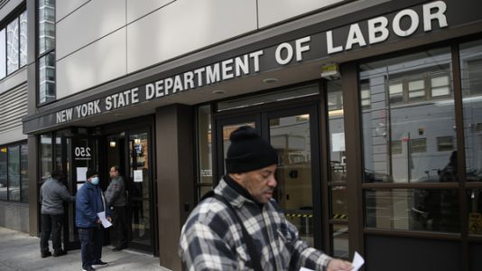 Gig Workers Would Get Unemployment Safety Net In Rescue Package