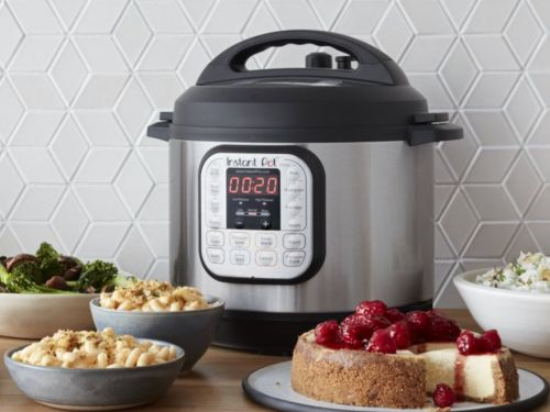 How to use an Instant Pot for fast and safe pressure cooking, plus easy recipes to get started
