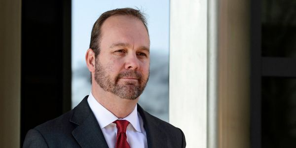 Rick Gates testified that Ivanka Trump attended the June 2016 Trump Tower meeting with Russian lobbyist