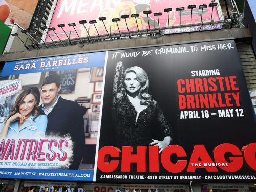 Out-of-work Broadway actors can eat now and pay later at 2 Manhattan restaurants