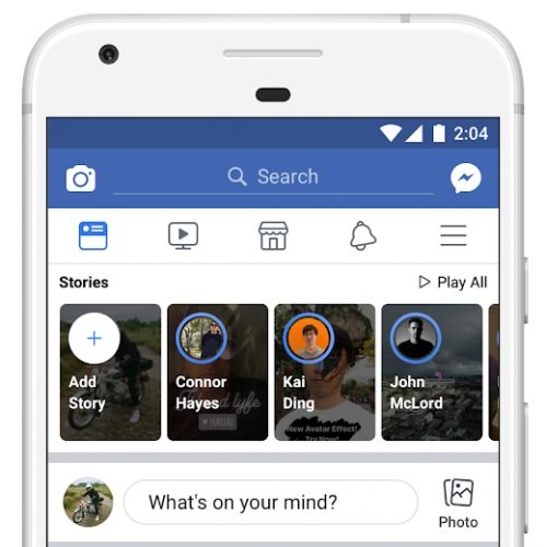 Inside Facebook Stories' quest for originality amidst 300M users