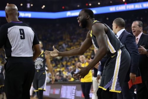 Draymond Green suspended 1 game for confrontation with Kevin Durant