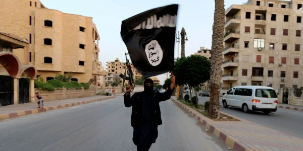 A New York woman accused of sending bitcoin to ISIS could spend 90 years in prison