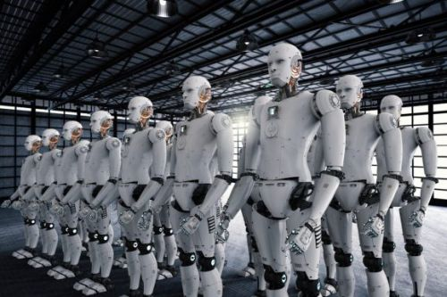 Fears of bots in the workplace are likely overblown
