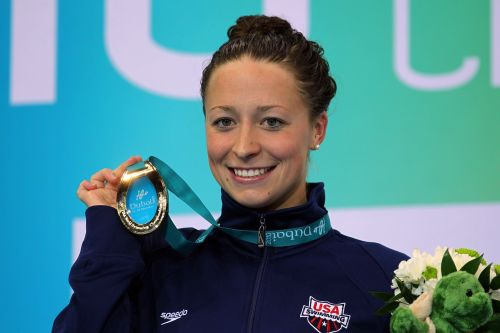 'I needed help': Another abuse scandal hits the US Olympic team as former Olympian files lawsuit against USA Swimming