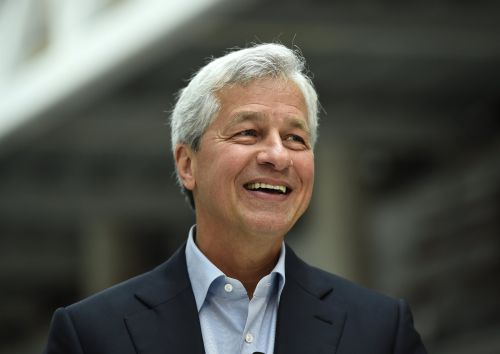 'Fixed income markets around the world are going to double': JPMorgan's Dimon offers a bold outlook and it's a sign bond trading may soar again