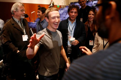 Facebook announced a $200 camera for your home the same week it revealed 30 million accounts were hacked