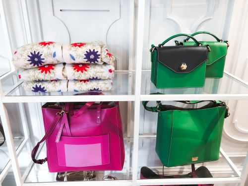 Kate Spade's Frances Valentine brand just opened its first-ever physical store - take a look inside