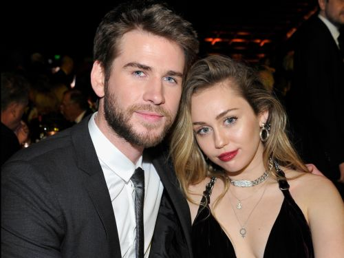 Miley Cyrus credits losing their home in the Malibu fire with making the step to finally marry Liam Hemsworth