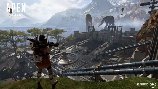 EA has a 'Fortnite' on its hands with its new game, 'Apex Legends.' So what does that mean for 'Anthem'?
