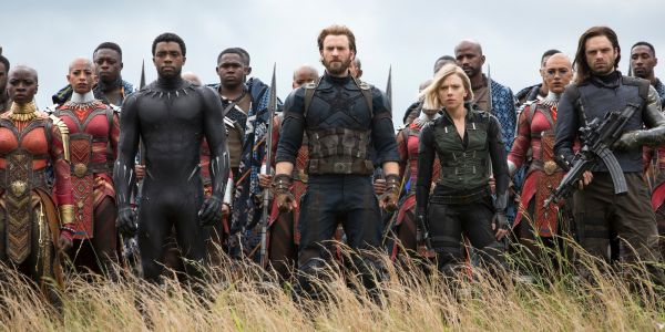 'Avengers: Infinity War' threw a huge red herring in its trailers and it paid off immensely in the movie