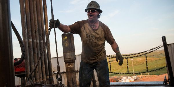 UBS: Oil could jump back to $100 - here's why that would signal a recession