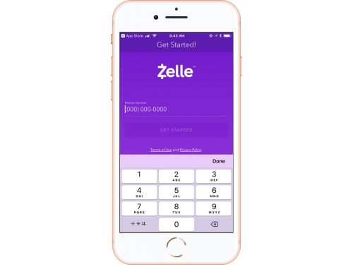 Payments app Zelle is gaining ground on heavyweight PayPal