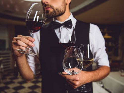 Moderate drinking could increase male fertility, according to a new study