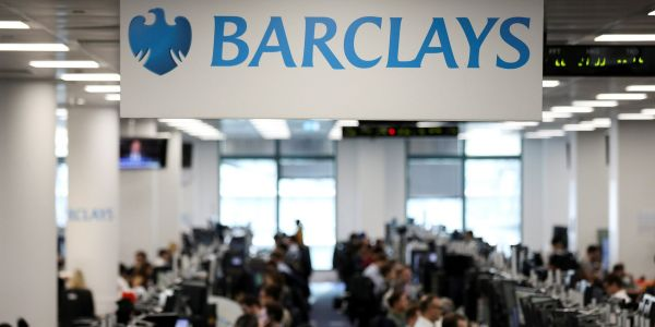 Barclays is culling senior staff on the heels of a management overhaul - just a month after the bank said 'no plans for job cuts'