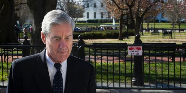 The Mueller report is finally out, now here come the subpoenas