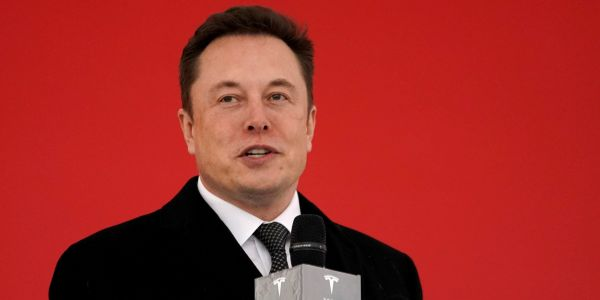 Elon Musk says 2018 felt like 'aging 5 years in 1' as Tesla went through production hell