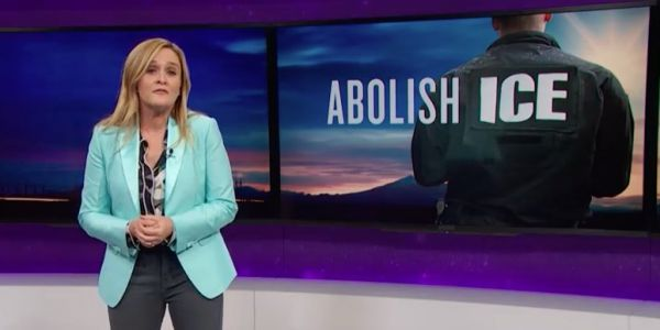 Samantha Bee calls for abolishing ICE: 'Let's shut it the f-- down'