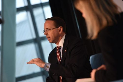 It Could Really Happen! Republicans Are Preparing To Impeach Deputy Attorney General Rod Rosenstein