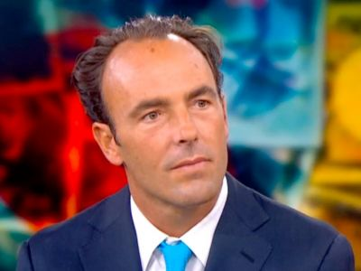 China mocks Kyle Bass. again