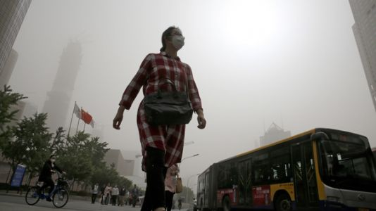 China Shuts Down Tens Of Thousands Of Factories In Unprecedented Pollution Crackdown