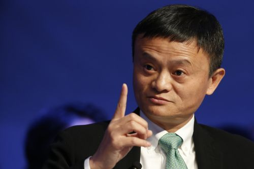 Alibaba is reportedly setting up its own company to make a customized artificial-intelligence chip