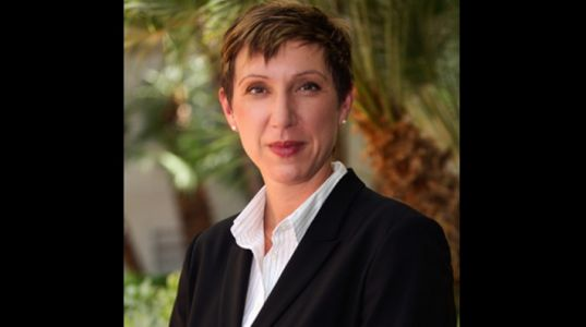 Angelica Palladino Named General Manager for Four Seasons Hotel Seattle