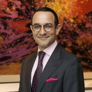 Sunil Narang Named General Manager for the Four Seasons Hotel Mumbai