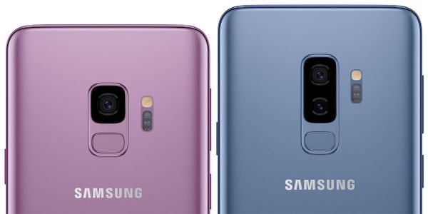 Samsung announces the Galaxy S9 - here's what's new